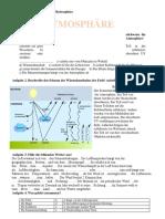 9 klas-Arbeitsblatt-atmosphöre und hydrosphäre