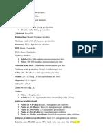 Urologia Primer Hemisemestre