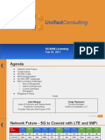 5G RAN Licensing Presentation 20210225