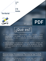 Universidad Politecnica Territorial