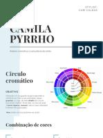 Camila Pyrrho