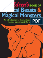 Children's Book of Mythical Beasts and Magical Monsters ( PDFDrive.com )