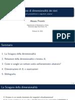 Riduzione Di Dimensione Dei Dati (3)