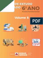 6 ano - volume V