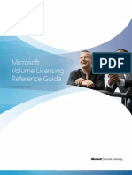microsoft_volume_licensing_reference_guide