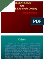 Presentation on Lcc