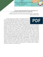Avaliacao Psicologica Do Transtorno Dissociativo de Identidade Tdi Multiplas Personalidades Revisao Da Literatura