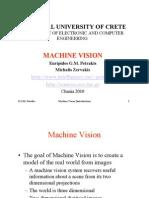 Machine Vis