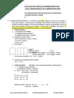 EL METODO SIMPLEX CASOS PRACTICOS MINIMIZACIÓN