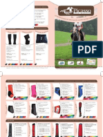 Catalogue Picasso for Horses 2011