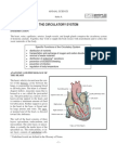 circulatory system alevel