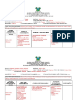 Aulas Para Jaçanã 05-10 a 05-11 Plano