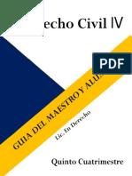 Apuntes y Actividades Derecho Civil Lv