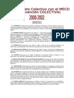 III Convencion Colectiva