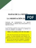 MAPAS DE LA MENTE