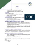 quimica resumen libro