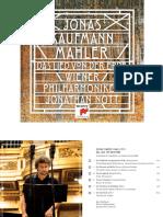 Jonas Kaufmann - Das lied von der Erde