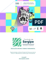 1 Currículo de Sergipe 2019 _ Completo