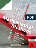 Methods Textbook
