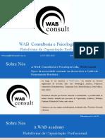 Portifolio WAB Academy Abril 2020 v 0