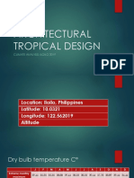 Architectural Tropical Design Iloilo 2e