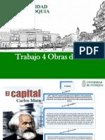 4 libros presentacion