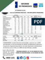 Promedios Pu 225