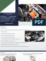 Exposicion de mantenimiento de motores de combustion interna