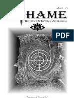 Athame n° 2 - Periodico di Wicca e Stregoneria