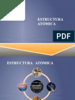Química Básica.estructura Atómica Final