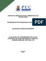 Gildevane Aparecido Ferreira