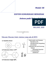 6. Materi 6 - Antenna Pada Sistem Cellular.en.id