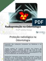 Radioproteção odotnológica