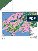 BP SDEIS_ USDA NASS Land Cover Land Use_Fig_2.23-2 Cape Vincent