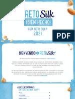 Guía Reto Silk 2021...