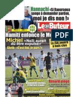 LE BUTEUR PDF du 27/02/2011
