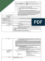 LS5 QTR3 - Alamin ang Iyong Karapatang Sibil at Politikal