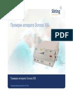 Test Device Description for Sonoca 300_RUS