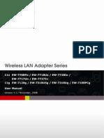 WirelessAdapter-M