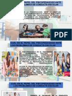 4x6!02!2021 Semianrio Diapositivas Cual Es El Problema Psicopedagogo en La Conducta Escolar (1)