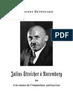 Reynouard Vincent - Julius Streicher