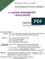 Proiect Managerial Alexandrov e