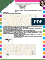 5°  PRIMARIA 20 DE OCTUBRE