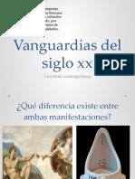 vanguardias-del-siglo-xx