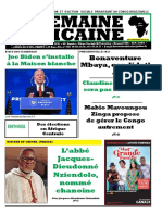 semaine africaine n°4032
