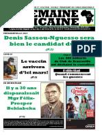 semaine africaine n° 4031