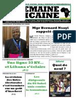 semaine africaine n°4036