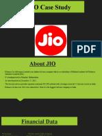 JIO case study