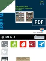 BMC Operation user manual