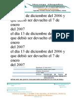 14.-MODELO DE ESCRITO PROMOVIENDO LA EXCEPCION DE FALTA DE LEGITIMIDAD PARA OBRAR DEL DEMANDANTE